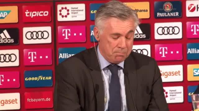 Fans, Götze und Kimmich: Ancelottis erste Tage