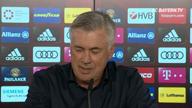 """Steinhaus eine """"neue Erfahrung"""" für Ancelotti"""