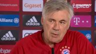 Ancelotti zu Darmstadt, Lewandowski und Zielen
