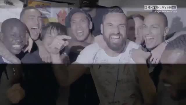 Leicester-Party: So rasteten die Spieler aus