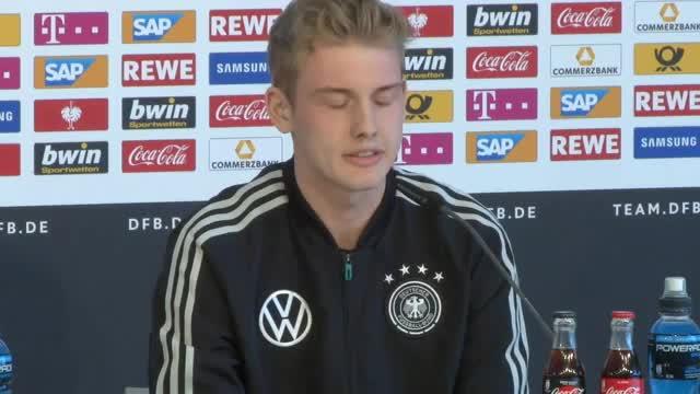 """Brandt zu FCB-Trio: """"Kein endgültiger Strich"""""""