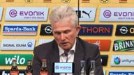 """Heynckes: Länderspielpause """"mittlerer Wahnsinn"""""""