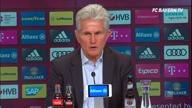 "Heynckes: Lewandowski? ""Weltklasse"" mit Auftrag"
