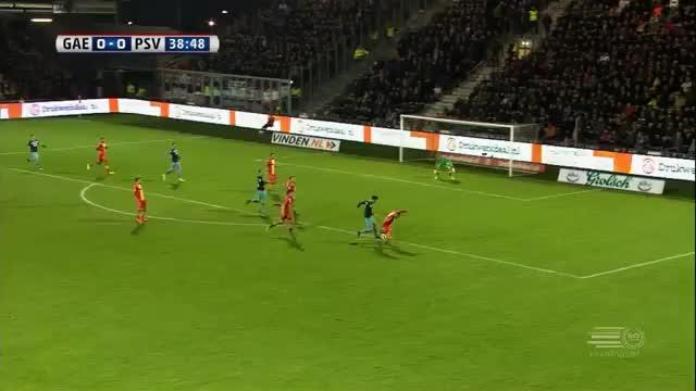 De-Jong-Brüder halten PSV auf Kurs