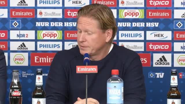 """Gisdol: """"Dortmund hat uns effektiv bestraft"""""""