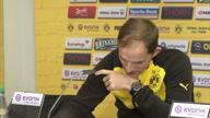 """Tuchel: """"Frankfurt spielt, wie Kovac ist: Cool"""""""