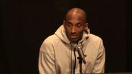 "Kobe Bryant: ""Fühle mich wie Dreck"""