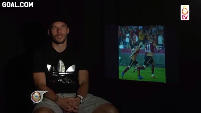 Podolski: Vorfreude auf's Comeback