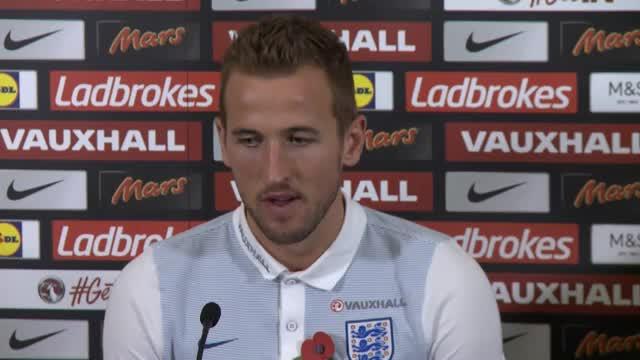 WM-Quali: Kane mit Vorfreude auf Schottland