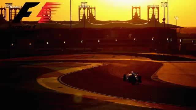 Rosbergs Sieg in Bahrain im Schnelldurchlauf