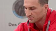 Boxen: Klitschko-Fight gegen Fury steht
