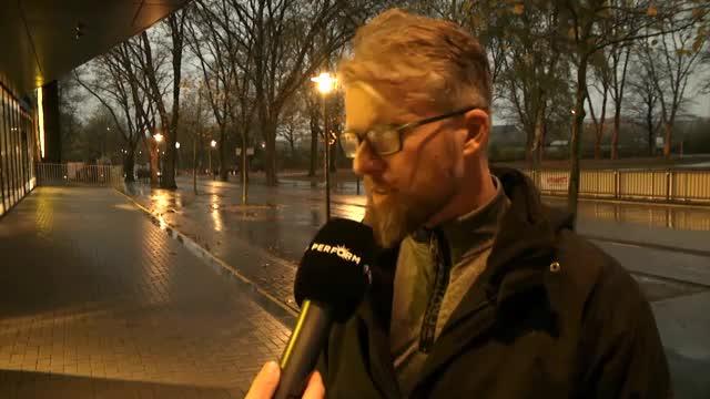 Vor Derby: BVB-Fans kontern Tönnies-Aussage