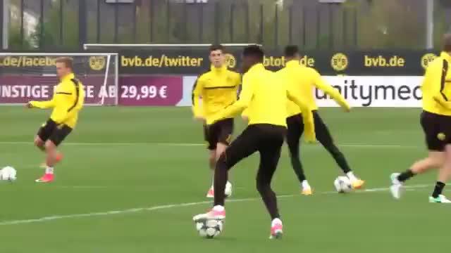 BVB-Shootingstar Dembélé: Nun jagt ihn Barça