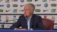 Deschamps an Mbappe: Hohe Erwartungen bei PSG