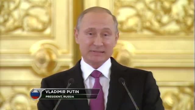 """Doping: Putin: """"Medaillen in Rio weniger wert"""""""