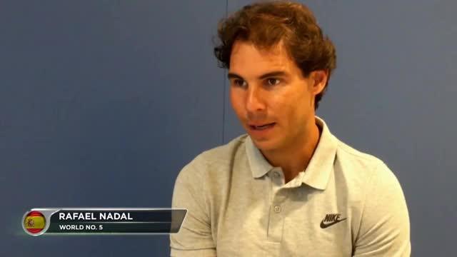 """Brisbane: Nadal: """"Freue mich auf die Koalas"""""""