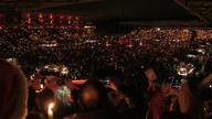 Union-Weihnachtssingen: Über 28.000 im Stadion