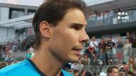 """Nadal-Rückblick: """"War eine sehr harte Saison"""""""