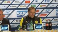 Tuchel über Schiedsrichter und Nagelsmann
