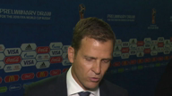 """Bierhoff zur WM-Auslosung: """"EM im Vordergrund"""""""