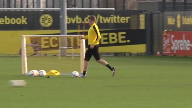 Transfer-News: BVB-Duo soll bleiben