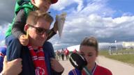 Das sagen die Bayern-Fans zur Lahm-Nachfolge