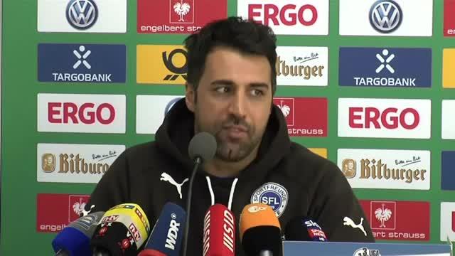 Atalan: Hätte mir 7:0-Sieg vom BVB gewünscht
