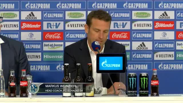 """Weinzierl: """"Alles investiert, was möglich war"""""""