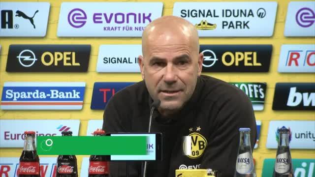 Bosz vor RB-Kracher: Match-Plan und Probleme