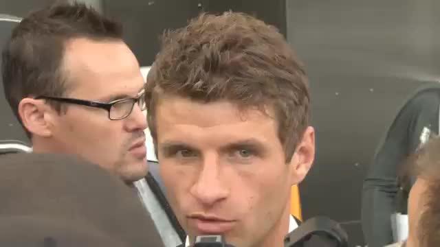 Müller: Das zeichnet Atletico Madrid aus