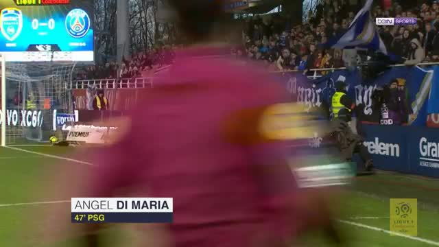 Vor Real: Draxler ebnet PSG den Weg