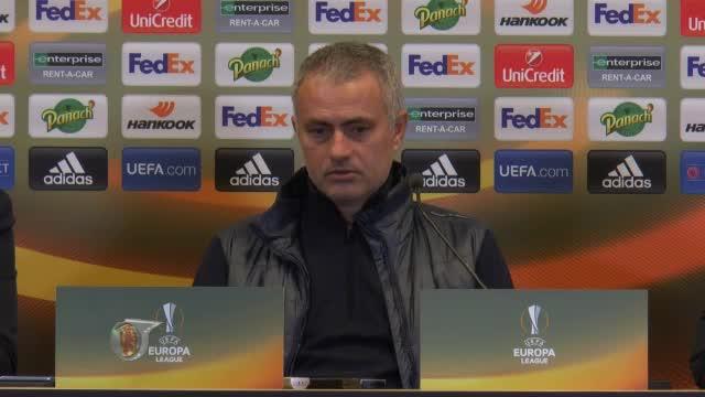 """Mourinho: """"United ist nicht unschlagbar"""""""