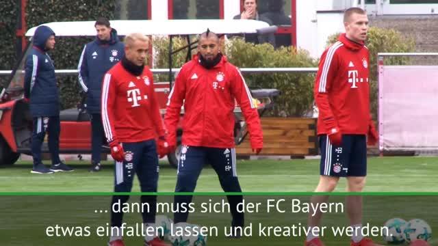 """""""Bayern muss mithalten!"""" Lewy fordert neue Stars"""