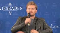 """F1: Rosberg: Teamjubel """"hat mir viel bedeutet"""""""