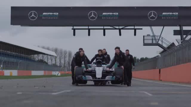 Fittipaldi: Mercedes-Dominanz vorbei