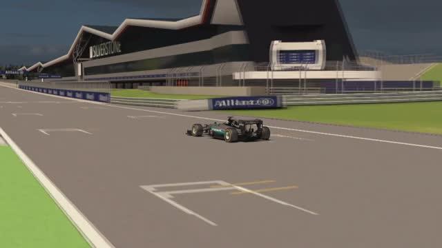 Vorschau: Die Formel 1 macht Station in Silverstone