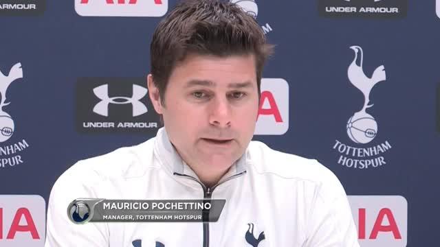 """Pochettino: """"Kane gehört zu den Weltbesten"""""""