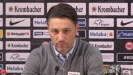 """Kovac zu BVB-Sieg: """"Mussten noch zittern"""""""