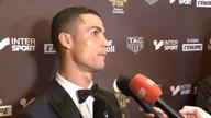 """Ronaldo über Italien: """"Großes Gesprächsthema"""""""