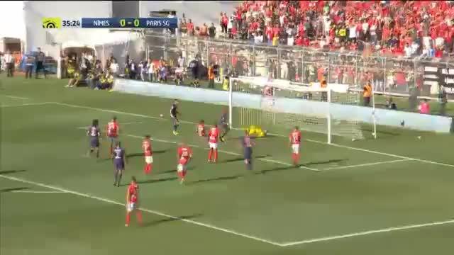 Neymar provoziert, Mbappe rastet aus, PSG siegt