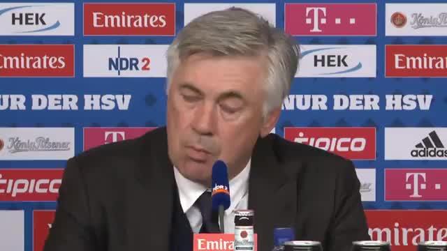 "Ancelotti lobt Thiago: ""Superpass!"""