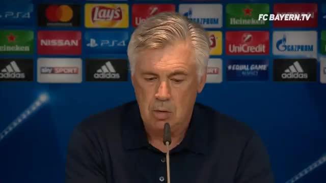 """Ancelotti: Ribery schonen? """"War ein Fehler"""""""