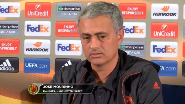 Mourinho: Darum ist Schweinsteiger zurück