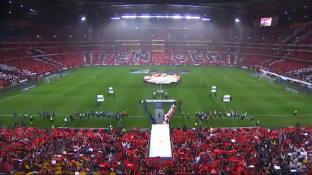 Casillas-Gala! Benfica verzweifelt an San Iker