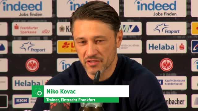 """Kovač: """"BVB richtig, richtig gut"""""""