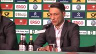 """Kovac vor Finale: """"Wollen die Früchte ernten"""""""