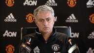 """Mourinho: Unsere """"Ziele unmöglich für Pulis"""""""
