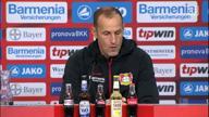 """Herrlich lobt Alario: """"Sehr guter Einstand"""""""