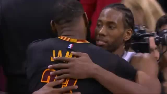 Leonard entscheidet All-Star-Gipfel für Spurs