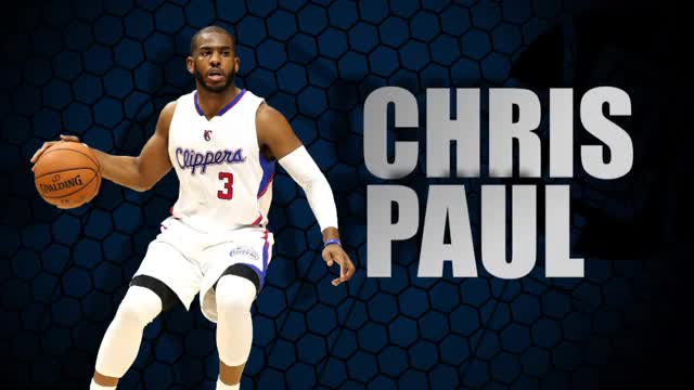 NBA: Saisonvorschau mit Chris Paul